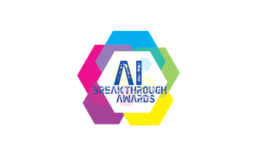 AI Breakthrough Award Winner – Best Robotics Sensing Solution