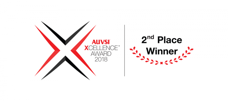 AUVSI Xcellence Award – Detect & Avoid