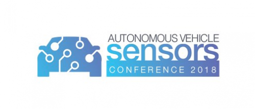 Autonomous Vehicle  Sensors Conference – June 26, 2018