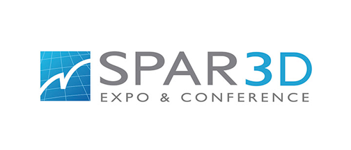 SPAR 3D Conference & Expo – June 5-7, 2018