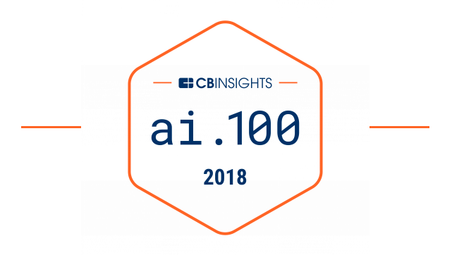 CB Insights – A.I. 100 List