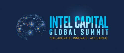 Intel Capital Global Summit – May 8-10, 2018