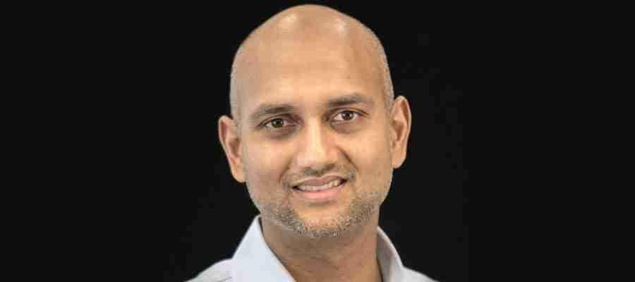 Aravind Ratnam Announced
