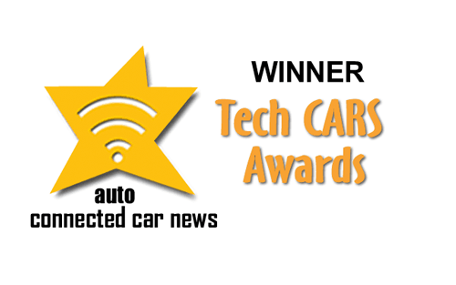 Tech CARS Winner – Best Newly Offered LiDAR Solution 2018