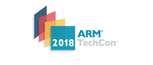 Arm TechCon – Oct. 16-18, 2018