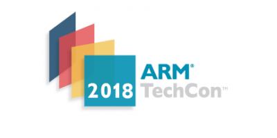 ARM TechCon 2018