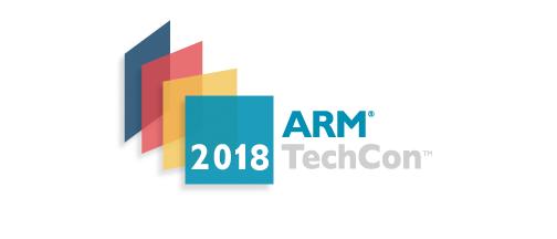 Arm TechCon –Oct. 16-18, 2018