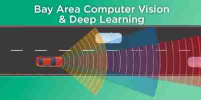 Bay Area Computer Vision And Deep Learning Event