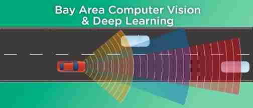 Bay Area Computer Vision & Deep Learning Meetup – Oct. 10, 2018
