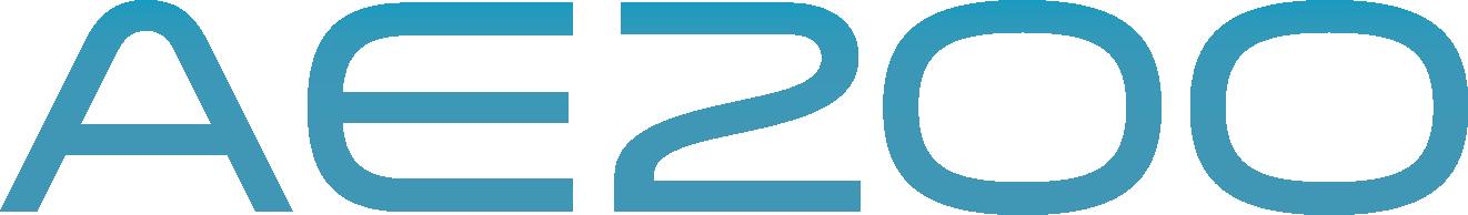 AE200 Logo