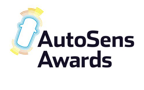 AutoSens Award 2018