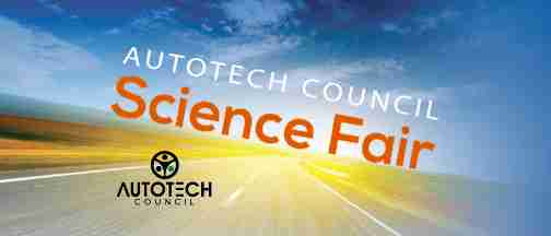 Autotech Council Science Fair – Oct. 1, 2018