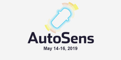 AutoSens Logo