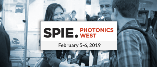 Photonics West Job Fair – Feb. 5-6, 2019