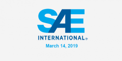 SAE International 2019