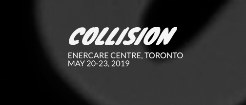 Collision Conference – May 20-23, 2019