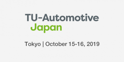 TU Automotive Japan 2019