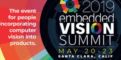 Embedded Vision 2019