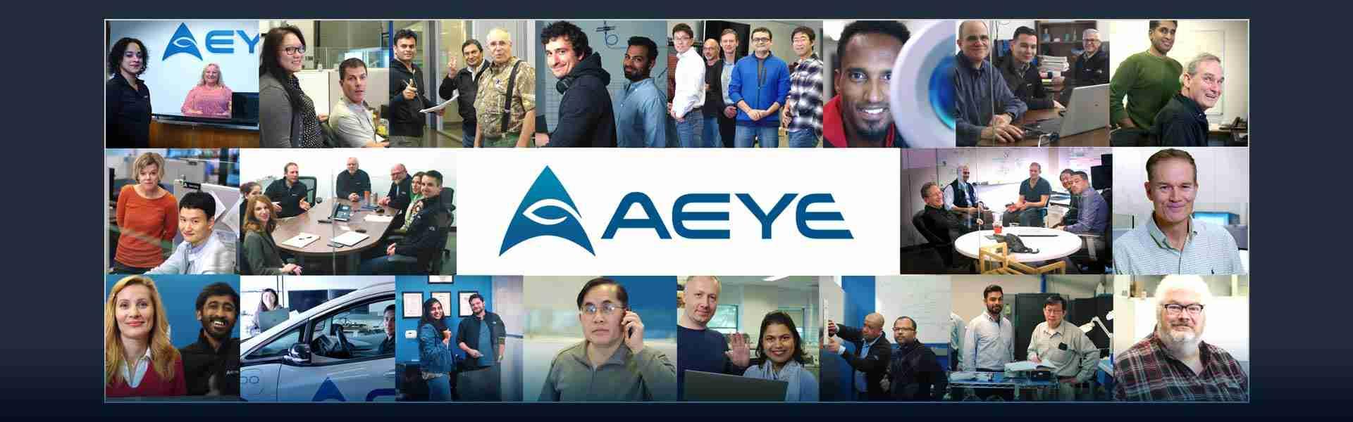 AEye Team