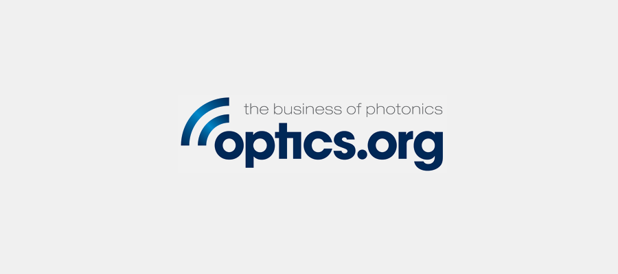 Optics.org Highlights AEye's AE200 Series Announcement And $40M Series B Funding
