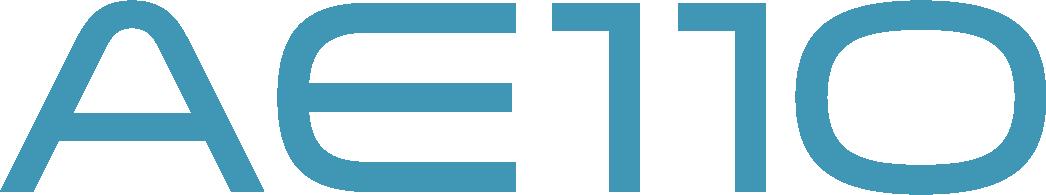 AE110 Product Logo