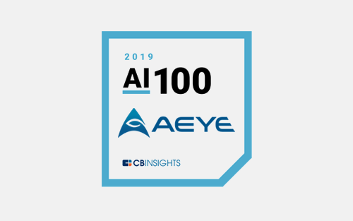 CB Insights – A.I. 100 List 2019
