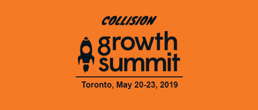Collision Growth Summit 2019 Logo