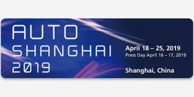 Auto Shanghai 2019