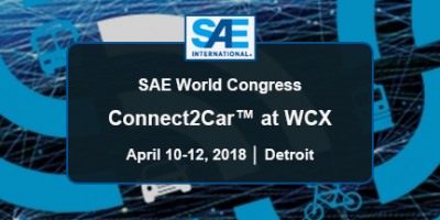 Sae World Congress >> Sae World Congress April 10 12 2019 Aeye Ai