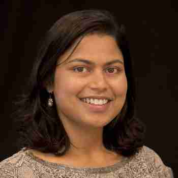 AEye Team Profile: Indu Vijayan
