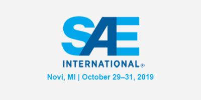 SAE International October 2019