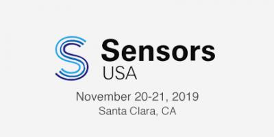 Sensors USA 2019