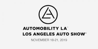 LA AutoMobility 2019