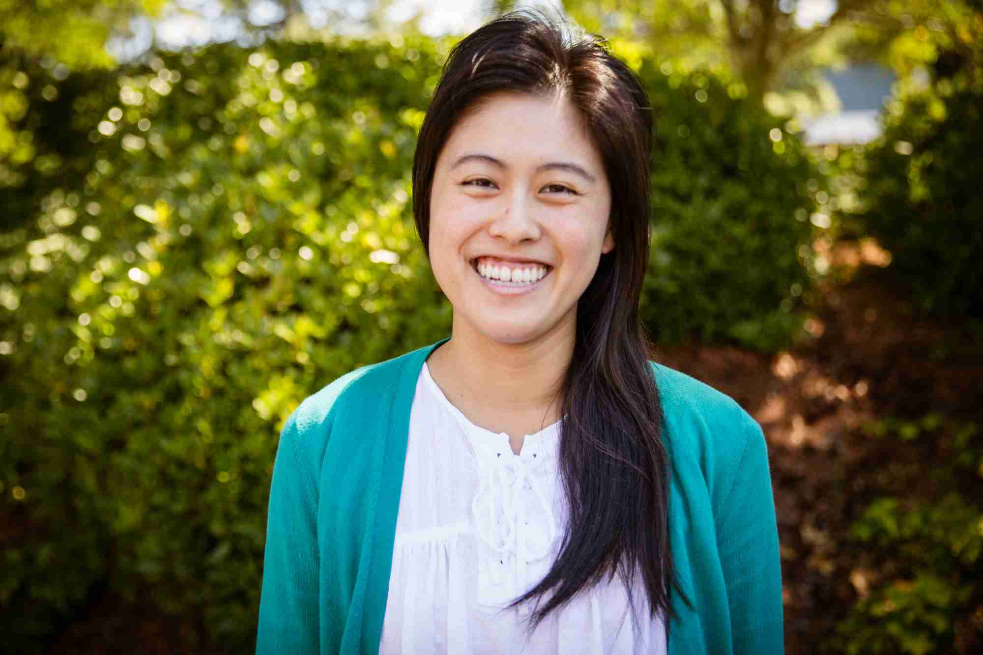 AEye Team Profile: Amy Ishiguro