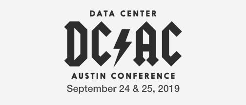 DC~AC Live Austin Conference –September 24-25, 2019