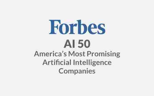 Forbes AI 50 – America's Most Promising Artificial Intelligence Companies