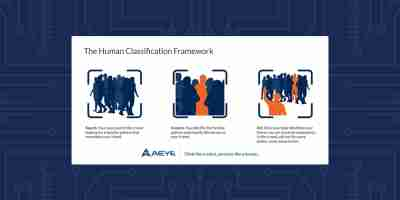Human Classification Framework