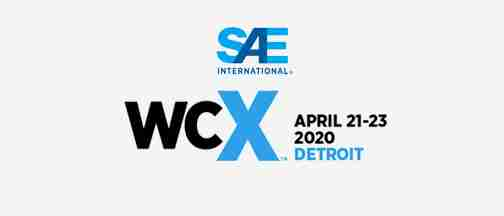 SAE World Congress Experience