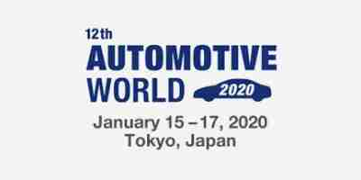 12th Automotive World 2020