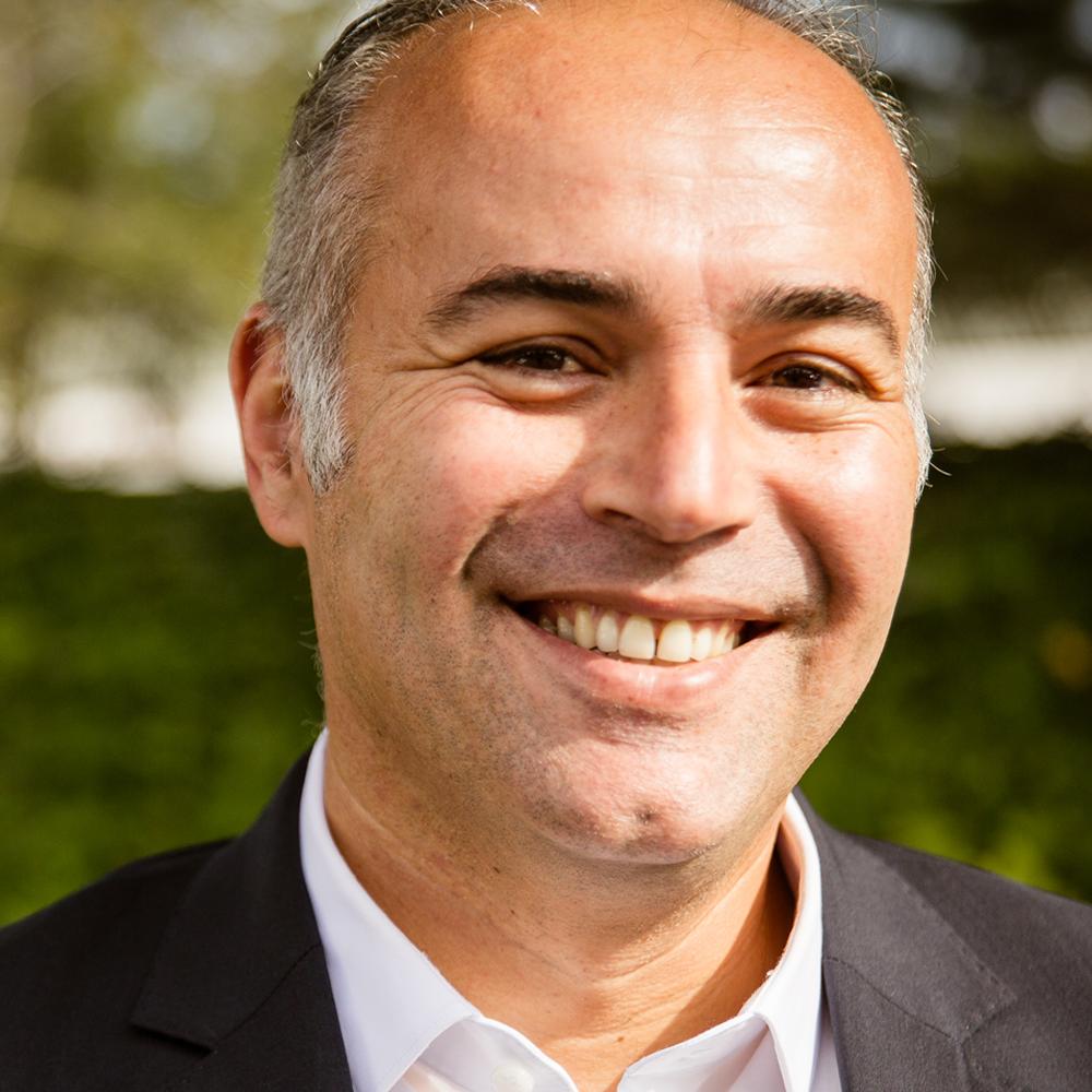 Akram Benmbarek