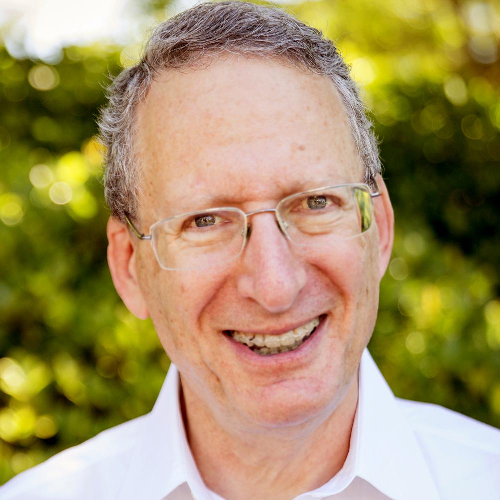 Dr. Allan Steinhardt