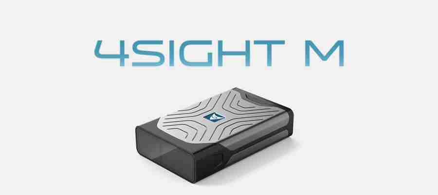 AEye Unveils 4Sight™, A Breakthrough LiDAR Sensor That Delivers Automotive Solid-State Reliability And Record-Breaking Performance
