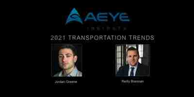 Transportation Trends 2021