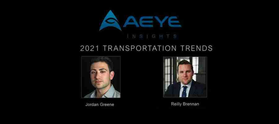 AEye Insights: 2021 Transportation Trends