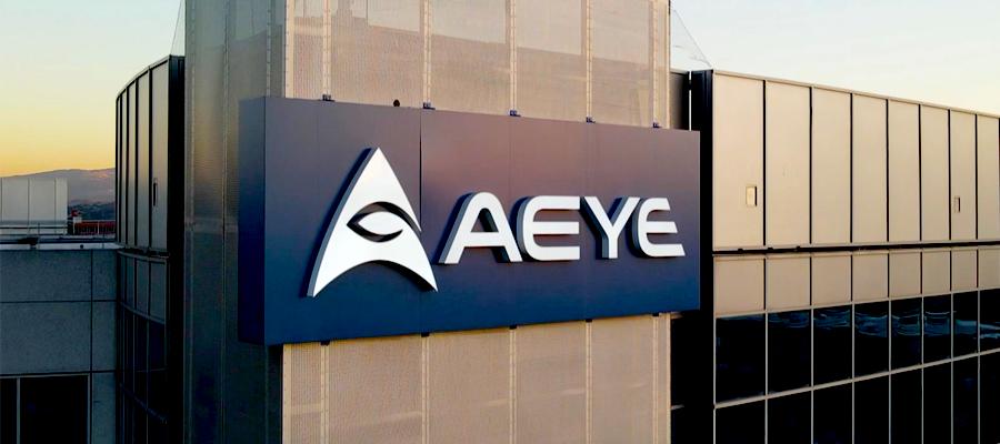 AEye Headquarters
